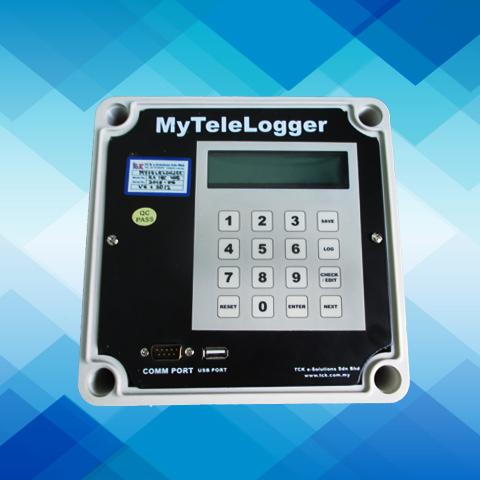 MyTeleLogger