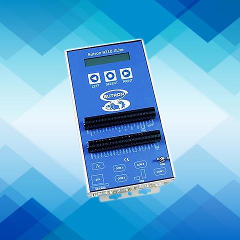 Sutron XLite 9210