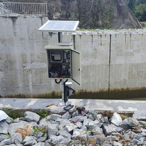 Water Level Monitoring Sensor